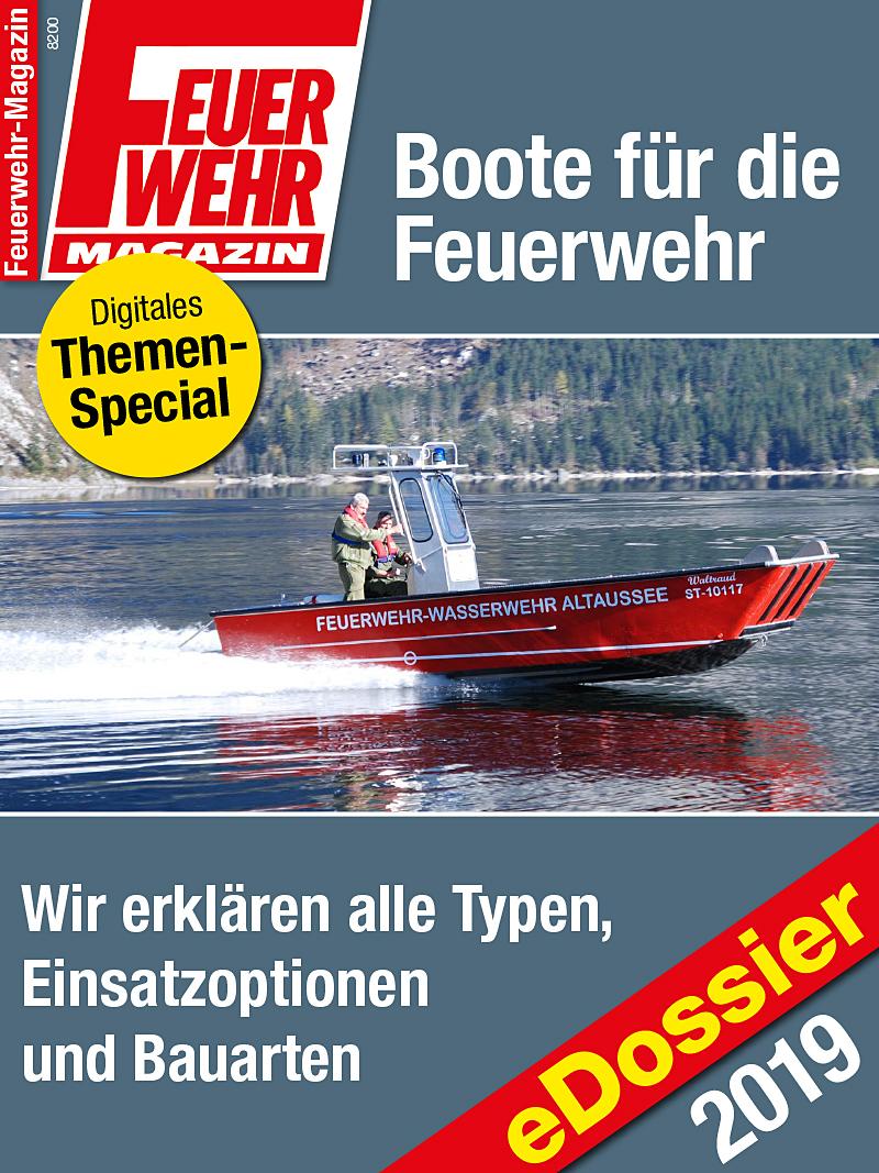 Produkt: Download Boote für die Feuerwehr
