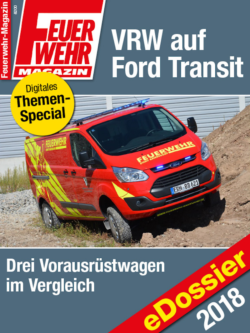 Produkt: Download VRW auf Ford Transit