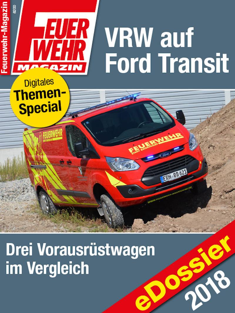 Produkt: Download VRW auf Ford Transit