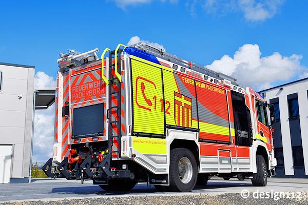 Freiwillige Feuerwehr Paderborn