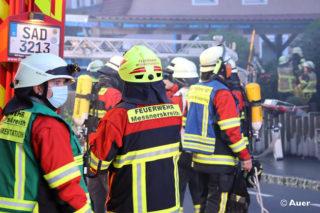 Doku Feuer Flamme Heldengeschichten Weiter Gedreht Waz De