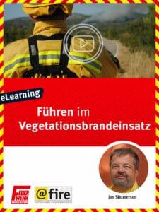 Produkt: Führen im Vegetationsbrandeinsatz