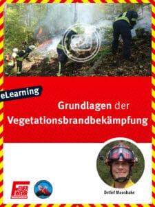 Produkt: Grundlagen der Vegetationsbrandbekämpfung