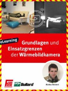 Produkt: Grundlagen und Einsatzgrenzen der Wärmebildkamera
