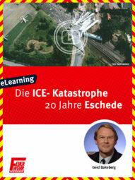 Produkt: Die ICE Katastrophe 20 Jahre Eschede