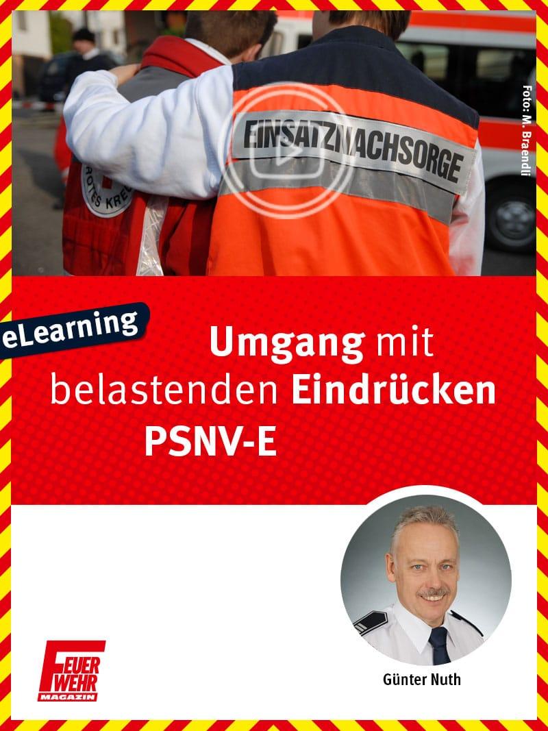 Produkt: Umgang mit belastenden Eindrücken – PSNV-E