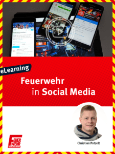 Produkt: Feuerwehr in Social Media