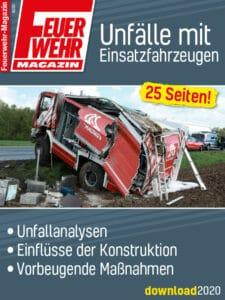 Produkt: Download Unfälle mit Einsatzfahrzeugen