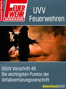 Produkt: Download UVV Feuerwehren