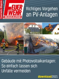 Produkt: Download Richtiges Vorgehen an Photovoltaikanlagen