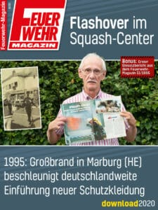 Produkt: Download Flashover im Squash-Center