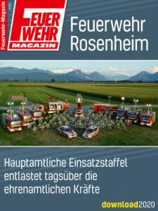 Produkt: Download Feuerwehr Rosenheim