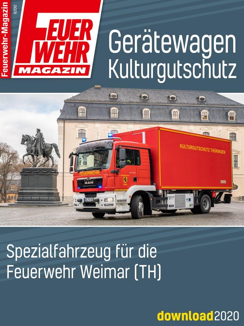 Produkt: Download Gerätewagen Kulturgutschutz