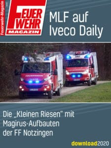 Produkt: Download MLF auf Iveco Daily