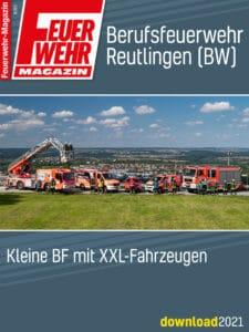 Produkt: Download Berufsfeuerwehr Reutlingen (BW)