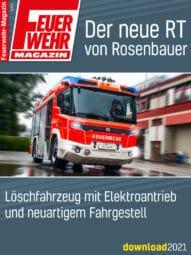 Produkt: PDF-Download: Download Der neue RT von Rosenbauer