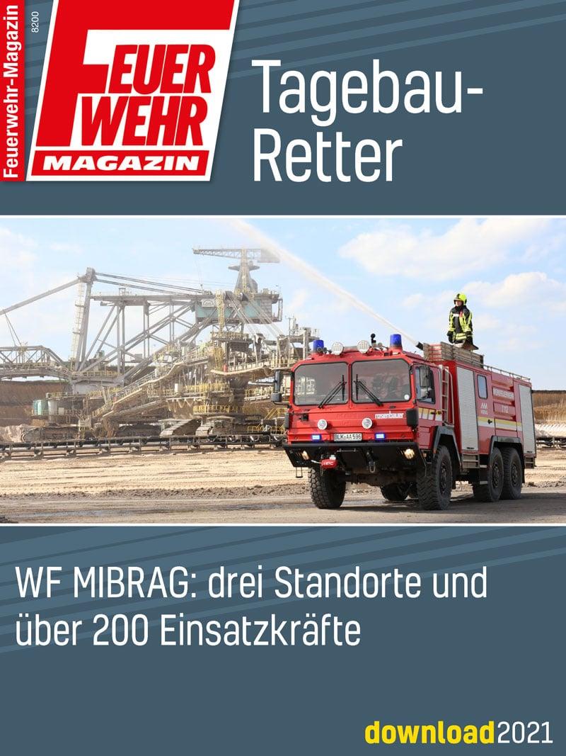Produkt: Download Tagebau-Retter (WF MIBRAG)