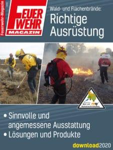 Produkt: Download Wald- und Flächenbrände: Richtige Ausrüstung