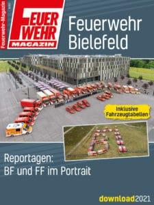 Produkt: Download Feuerwehr Bielefeld (Komplettpaket)