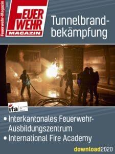 Produkt: Download Tunnelbrandbekämpfung (ifa)