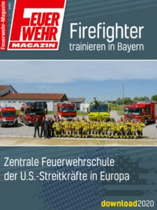 Produkt: Download Firefighter Training Center Ansbach