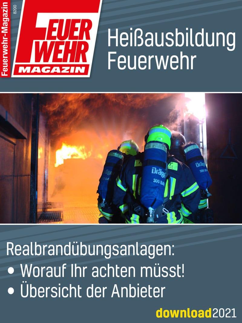 Produkt: Download Heißausbildung Feuerwehr