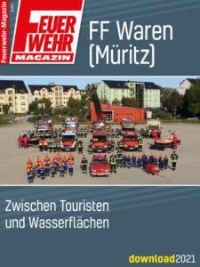 Produkt: Download Freiwillige Feuerwehr Waren (Müritz)