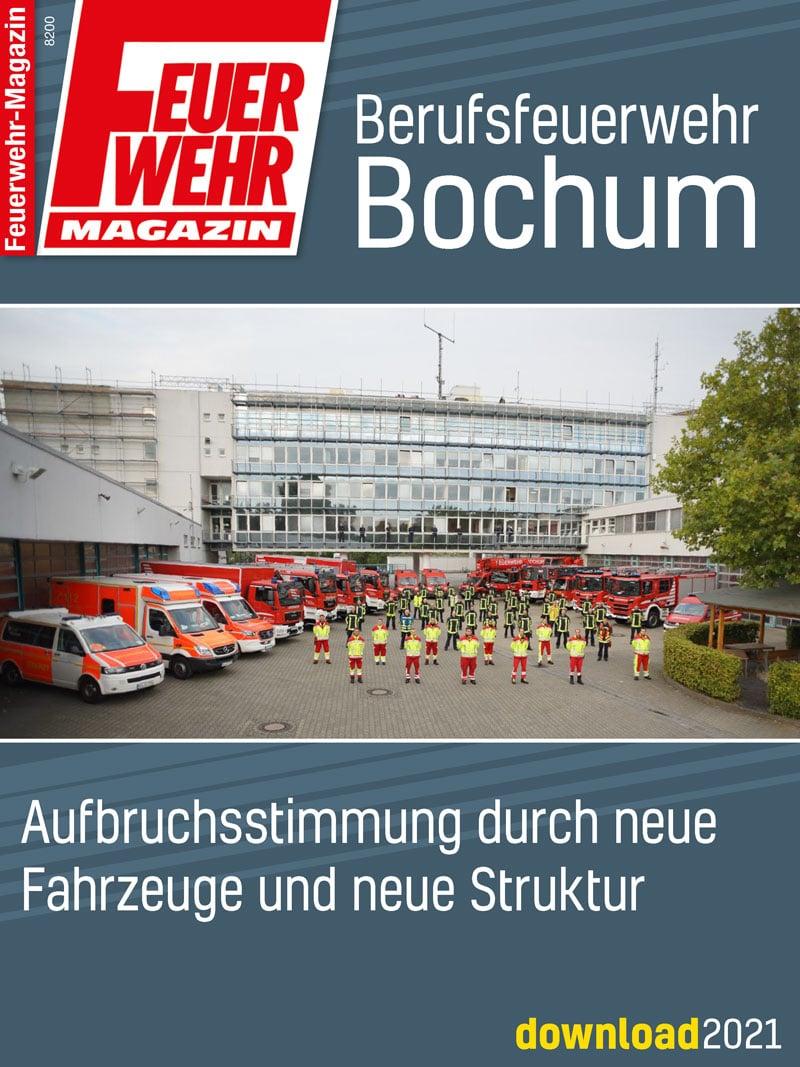 Produkt: Download Berufsfeuerwehr Bochum