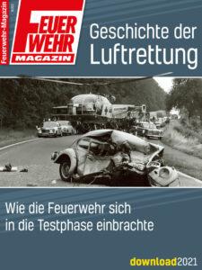 Produkt: Download Geschichte der Luftrettung
