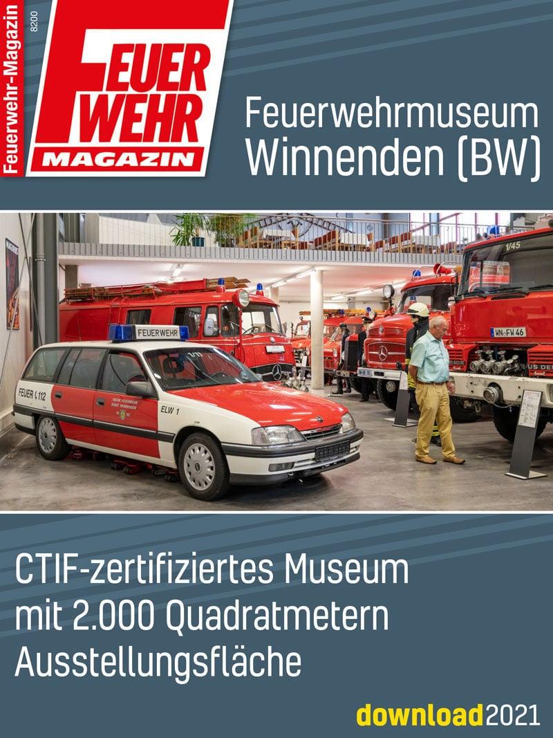 Produkt: Download Feuerwehrmuseum Winnenden