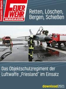 Produkt: Download Objektschutzregiment der Luftwaffe Friesland