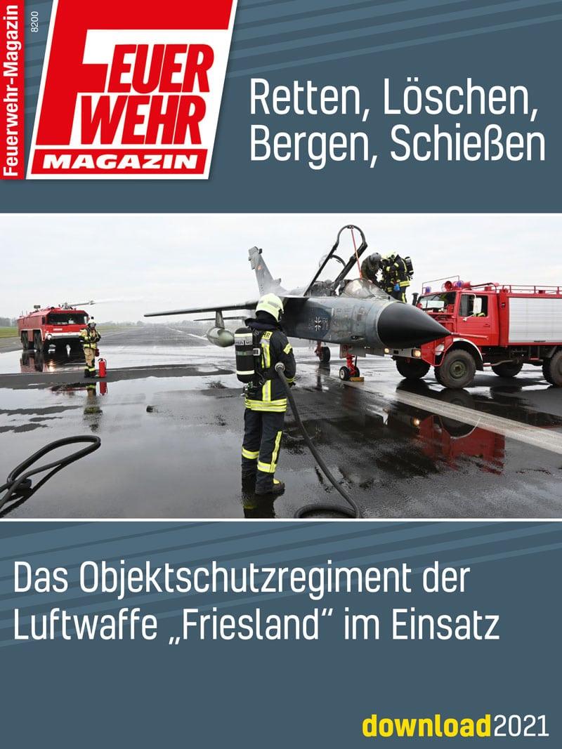 """Produkt: Download Objektschutzregiment der Luftwaffe """"Friesland"""""""